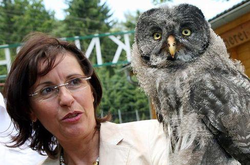 Hessens SPD-Chefin Ypsilanti: Der inneren Stimme folgen