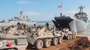 Russland will Seegebiete im Schwarzen Meer sperren