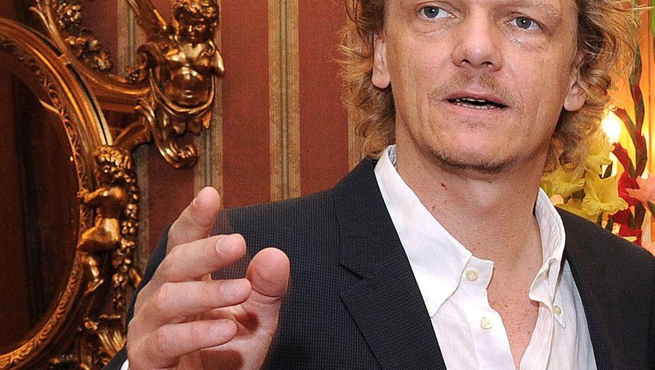 Von Salzburg nach Berlin: Thomas Oberender wird ab 2012 die Festspiele verantworten