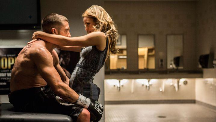 "Boxer-Film ""Southpaw"": Kampfmaschine Gyllenhaal"