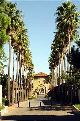 Uni Stanford: Auch ihr Vermögen kann sich sehen lassen