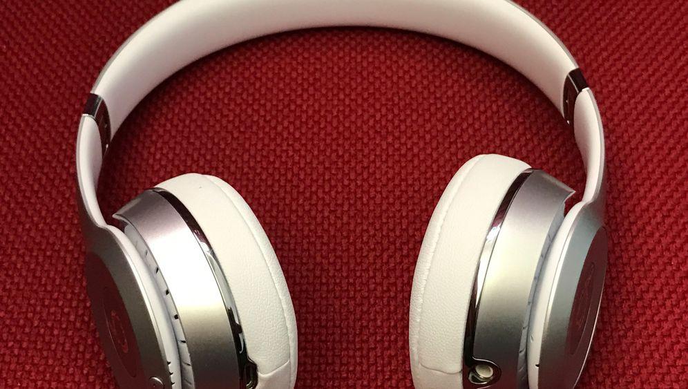 Kopfhörer mit Apple-Technik: Beats Solo3 Wireless im Test
