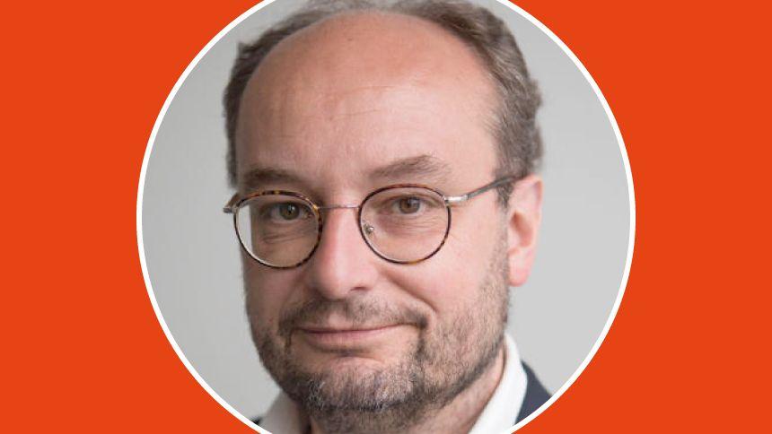 Kolumnist Nils Minkmar