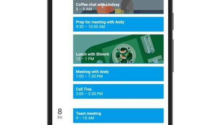"""Google-Kalender: Das ist die neue """"Ziele""""-Funktion"""