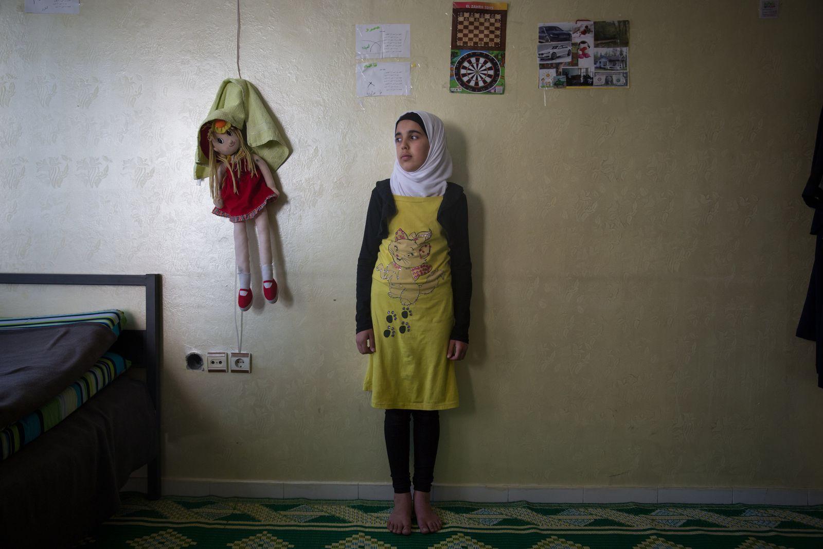Syrien/Flüchtlinge