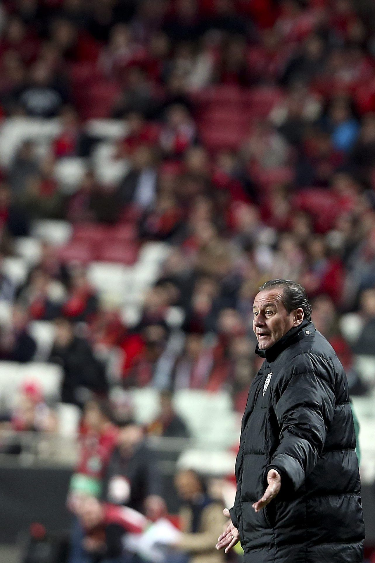 Benfica vs Paok Thessaloniki