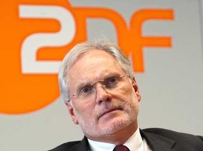 """ZDF-Intendant Schächter: """"Wir sind bereit, Brüssel entgegenzukommen"""""""