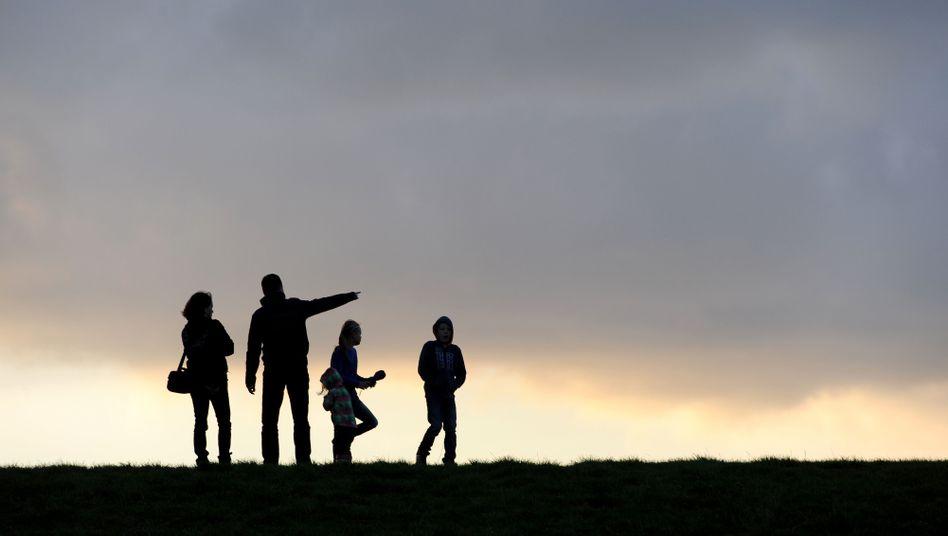 Familien sollen durch ein höheres Kindergeld entlastet werden