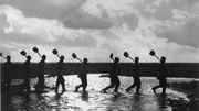 """""""Die Moorsoldaten"""" - vom KZ-Lied zum Welthit"""