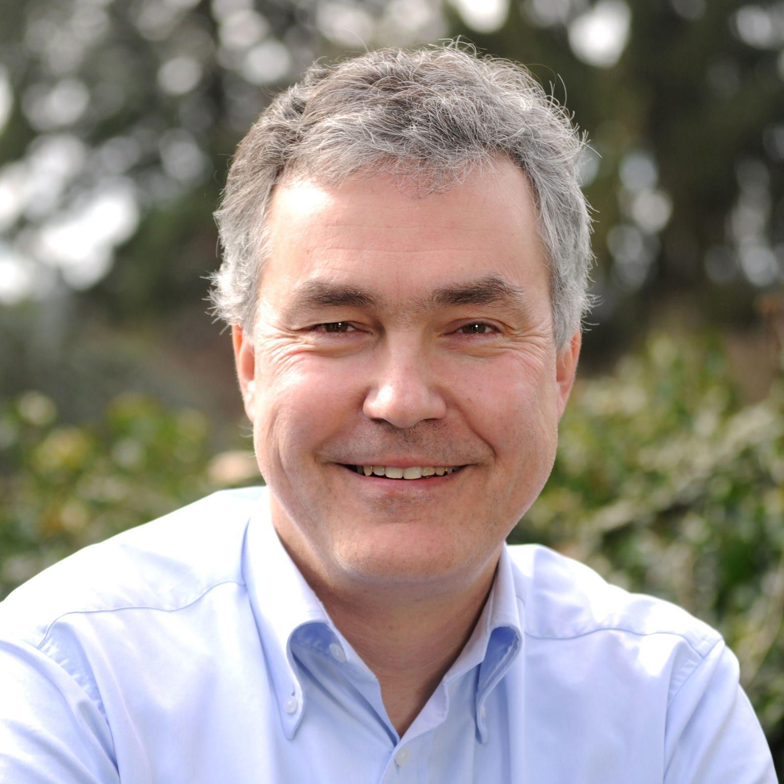 Prof. Dr. Klaus Weckbecker