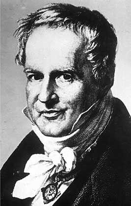 Alexander von Humboldt: Gejagt von abgründigen Ängsten