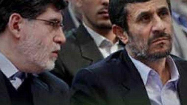 Dschawanfekr, Ahmadinedschad
