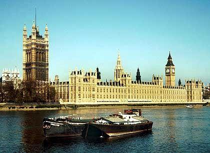 London: Vom Britenrabatt will man trotz sonniger Wirtschaftslage nicht lassen