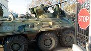 Uno fordert sofortiges Ende der russischen Besetzung der Krim