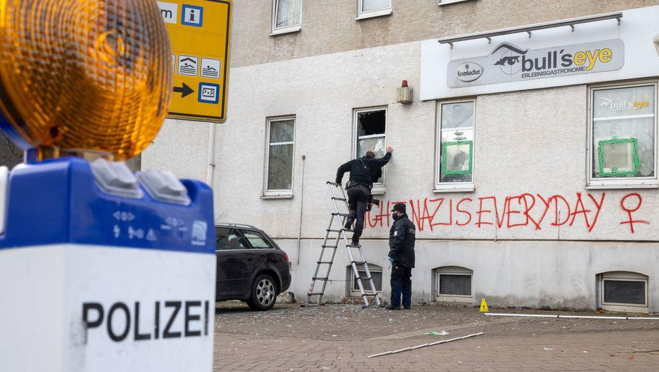 Ermittler Montag am Tatort: »Die Gefahr ist groß, dass sich die Gewaltspirale weiterdreht«