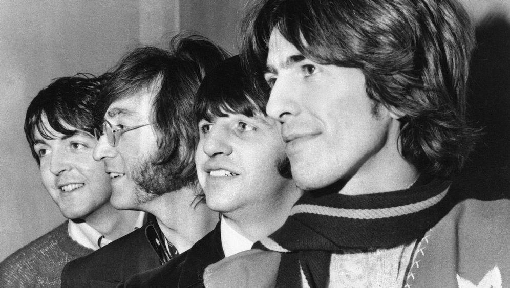 """50 Jahre """"Weißes Album"""": 1968 in einer Platte"""
