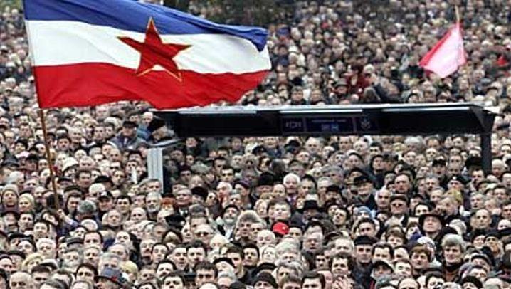 """Der """"Schlächter von Belgrad"""": Milosevics letzter Weg"""