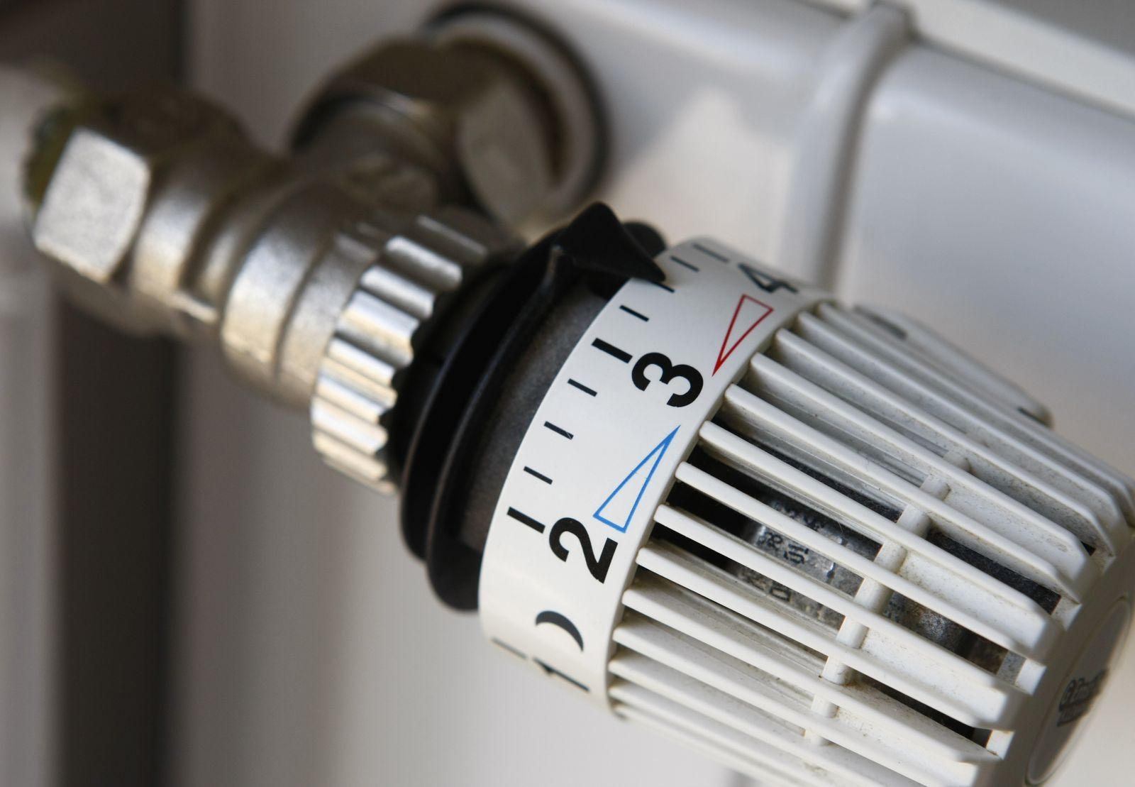 DEU Energie Gas Preise
