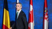 Nato beschließt Verlegung von 4000 Soldaten nach Osteuropa