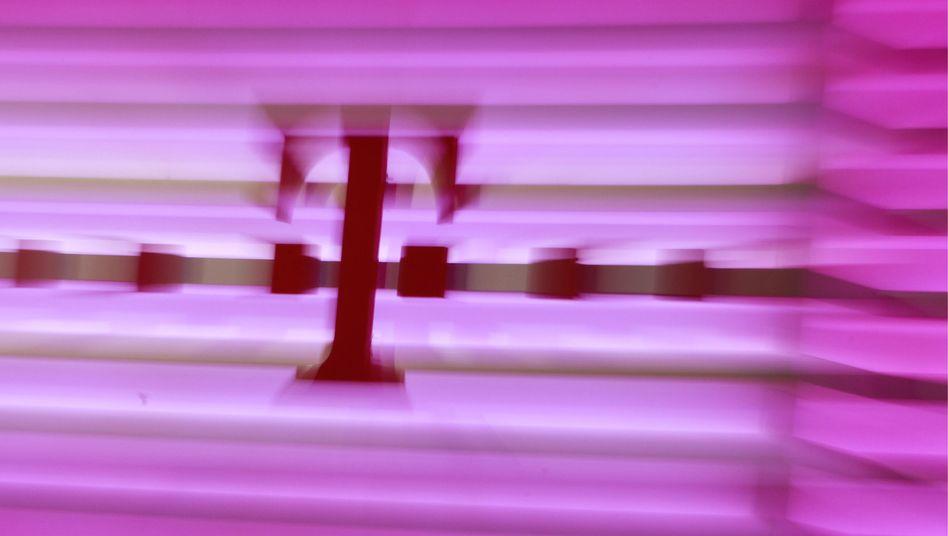 """Telekom-Logo in Bonn: """"Sicherlich ein Fehler im System"""""""