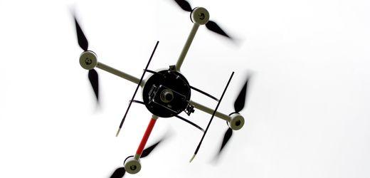Corona-Lockdown-Überwachung in Frankreich: Datenschutzbehörde verurteilt Drohneneinsatz