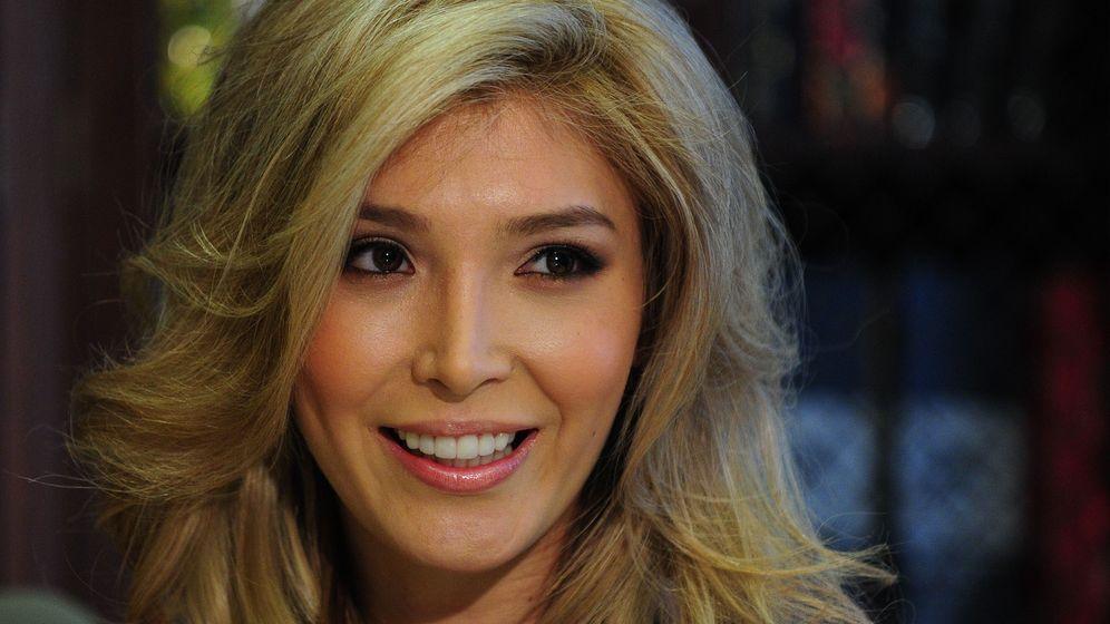 Miss-Kandidatin: Jenna Talackova kämpft für Teilnahme an Schönheitswettbewerb