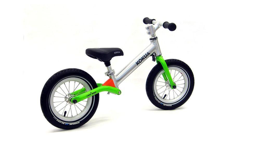 Von 12 bis 24 Zoll: Bikes für Kids