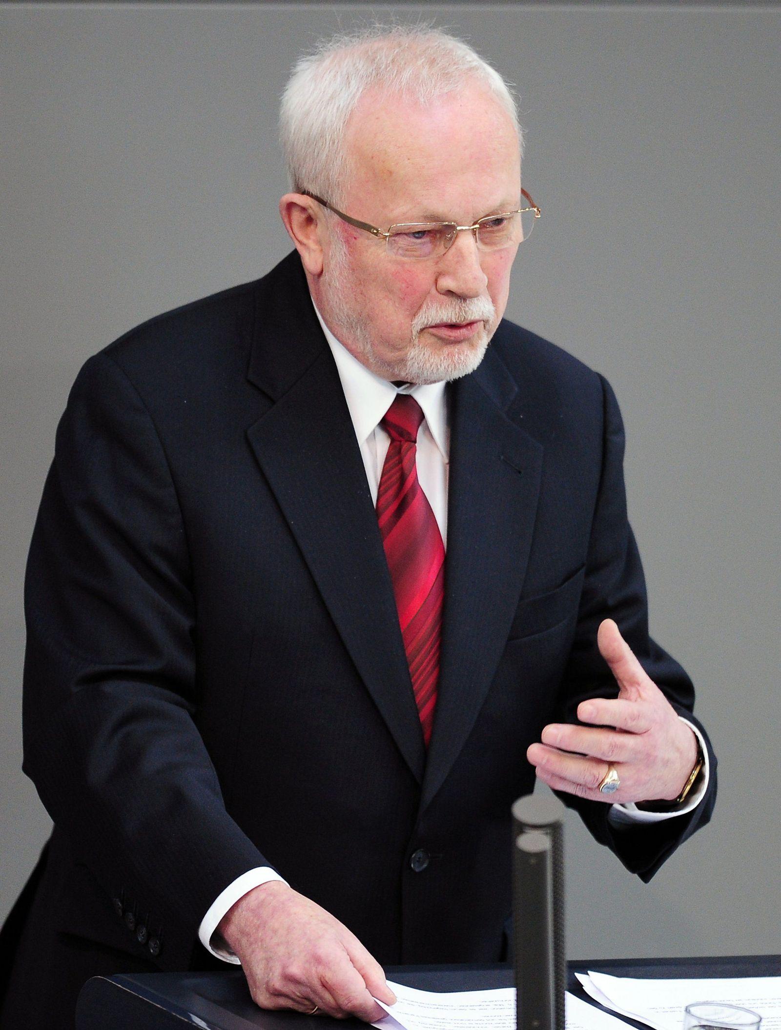Bundestag - Feierstunde