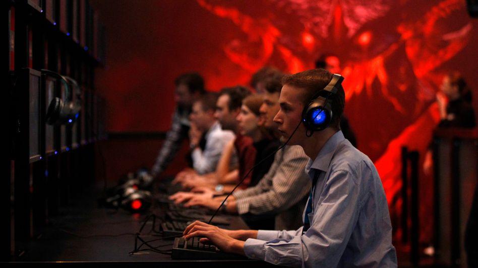 """""""World of Warcraft""""-Spieler: Konkrete Fragen auf dem Herzen"""