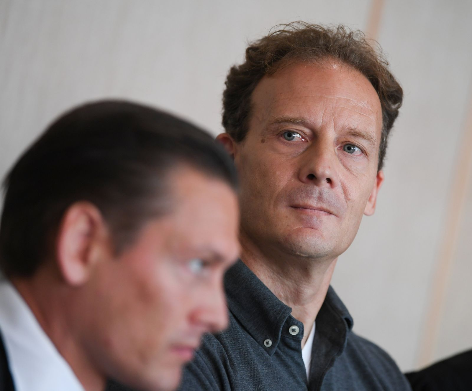 Prozess gegen Unternehmer Alexander Falk