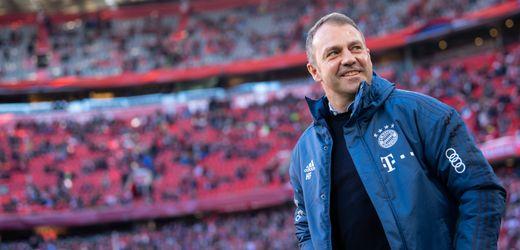 Hansi Flick verlängert beim FC Bayern München: Bekenntnis aus Begeisterung