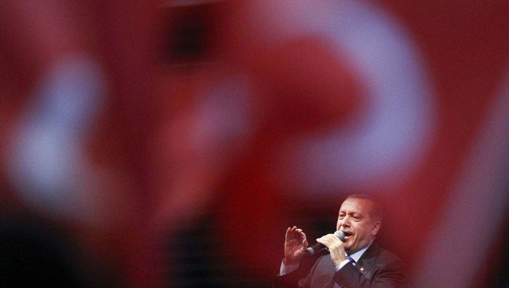 Erdogans Kandidatur: Machtmensch mit Megaprojekten