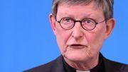 Kardinal Woelki über weitere Konsequenzen aus dem Missbrauchsskandal