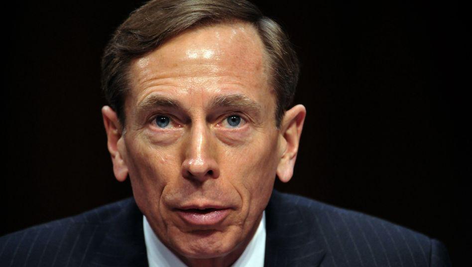 Ex-CIA-Chef Petraeus: Aussage vor Senatsausschuss?