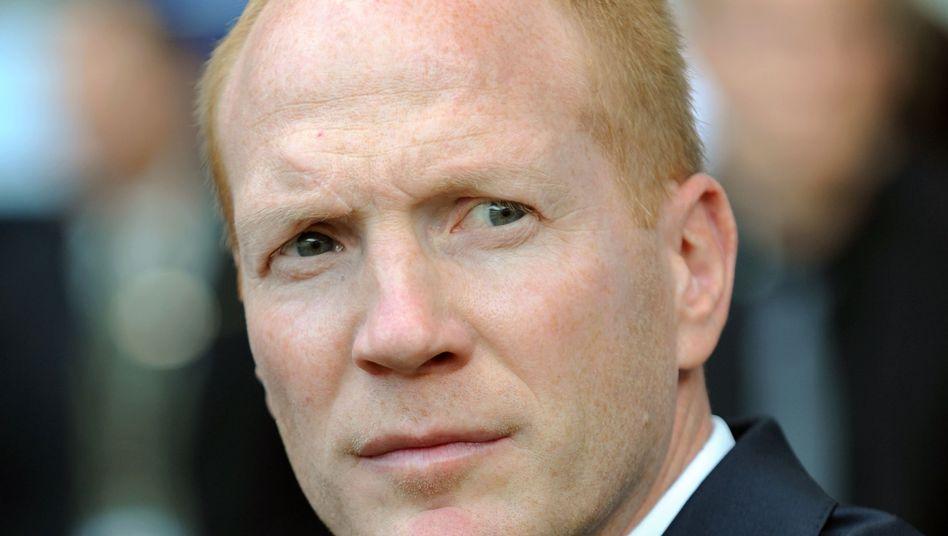DFB-Sportdirektor Sammer: Zufrieden mit der neuen Kompetenzverteilung