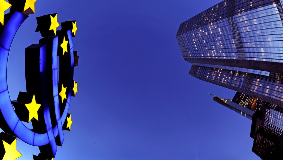 "The European Central Bank's chief economist has warned calls to create a European Monetary Fund could ""undermine acceptance of the euro and the European Union."""