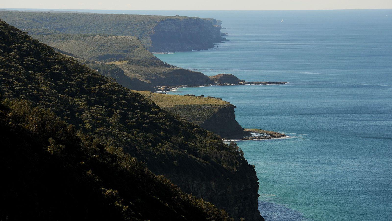 AUSTRALIA-TOURISM