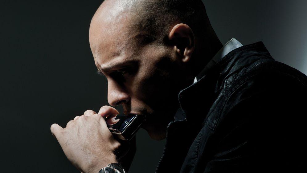 """Die Mundharmonika im Jazz: """"Der menschlichen Stimme so nah"""""""