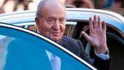 Geldwäschevorwurf gegen Juan Carlos
