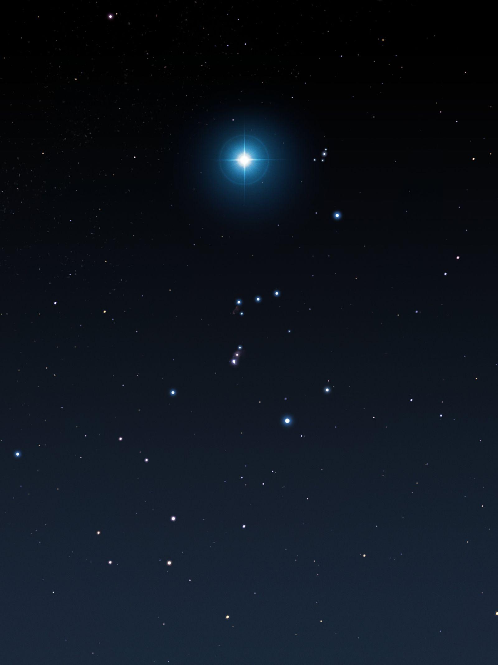 NICHT MEHR VERWENDEN! - Weihnachten/ Supernova