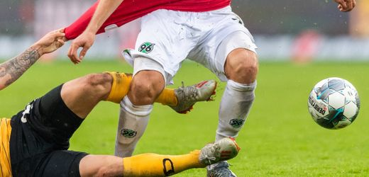 Fouls im Fußball: OLG-Urteil - Wer zu brutal foult, muss Schadensersatz zahlen