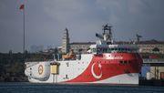 EU erwägt Sanktionen gegen die Türkei