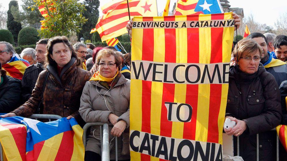 Katalonien: Wunsch nach Abspaltung
