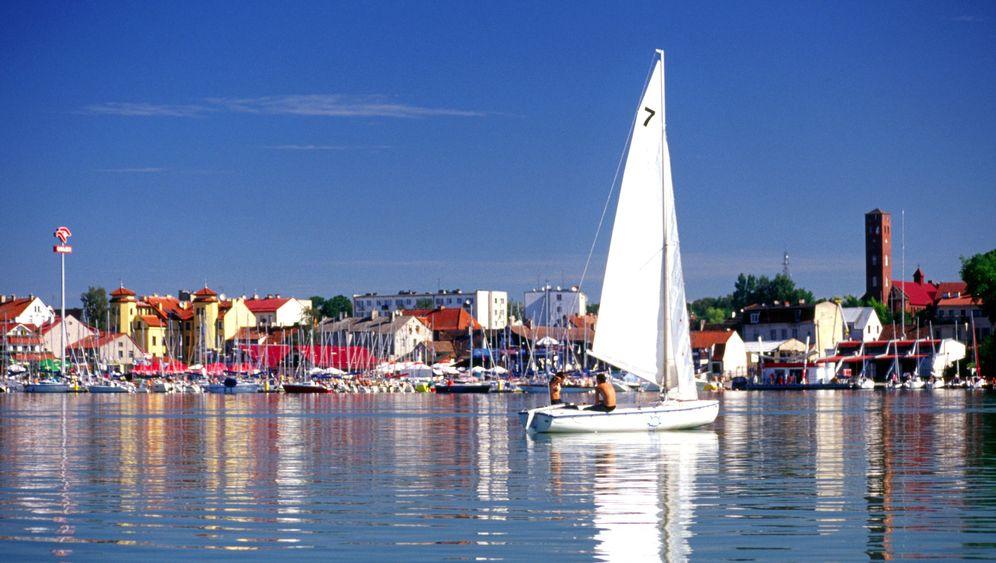 Polen jenseits der Touristenpfade: Wasser, Wisente, Weltkulturerbe