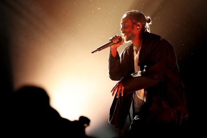 Kendrick Lamar: Die Zerrissenheit afroamerikanischer Lebenswirklichkeit