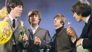 Als die Beatles mit Elvis speisten