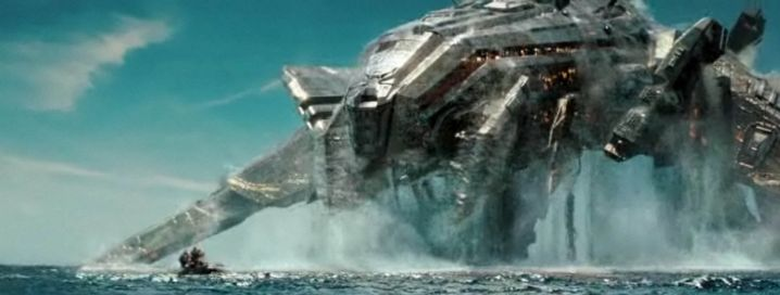 """Battleship"": ""Schiffe versenken"" wird zum Filmplot"