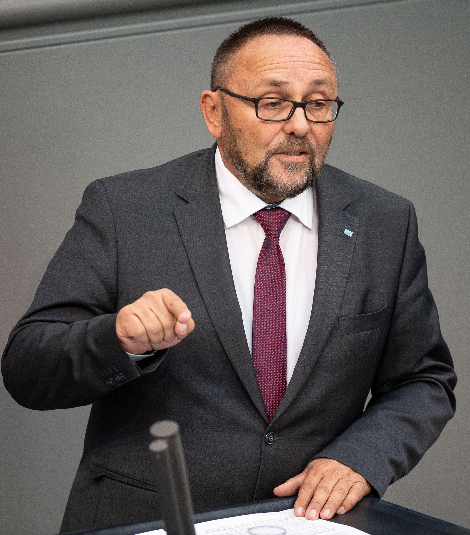 Spitzenkandidaten Bremen 2019/ Frank Magnitz