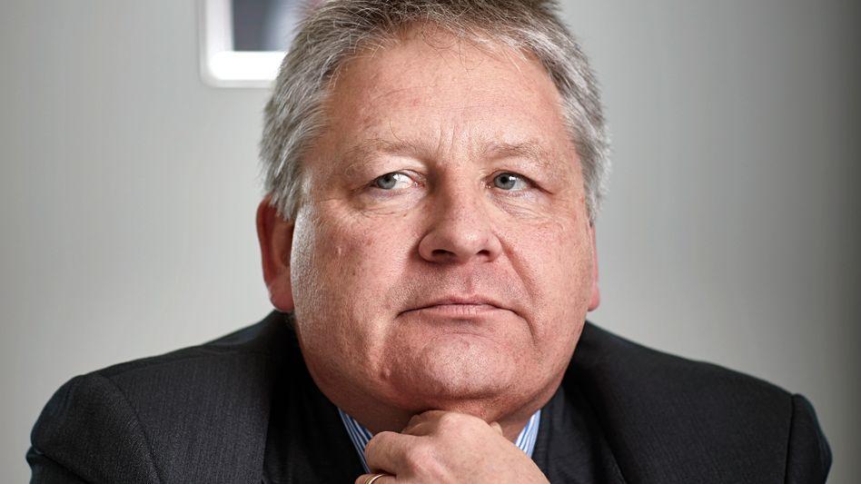 BND-Präsident Kahl