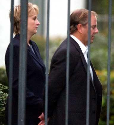 Enron-Manager Skilling: Auspacken über ehemalige Spießgesellen